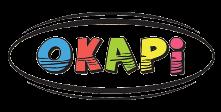 Okapi peškiri od mikrofibera